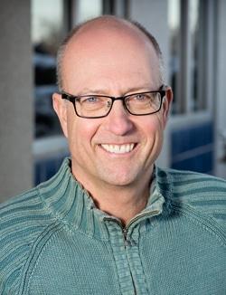 Chiropractor New Berlin WI Jeffrey Durski